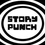 story punch logo final